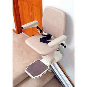 Removal of unwanted stairlifts! $ paid! Chairlift! Stair Lift! Peterborough Peterborough Area image 2