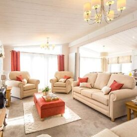 LUXURY LODGE FOR SALE IN SKEGNESS, LINCOLNSHIRE, AMAZING 5* PET FRIENDLY PARK CLOSE TO THE SEASIDE