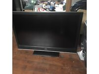 46 inch SONY BRAVIA TV missing power cable