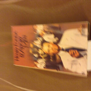 12 ANGRY MEN VHS VIDEO MOVIE