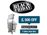 Cavitation Lipo Machine £500 Off !
