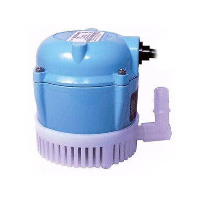 Little Giant 1 Series - 3.4 Gpm 1150 Hp Submersible Fountain Pump