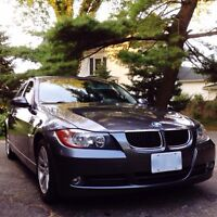 2008 BMW 3 series - NEED GONE