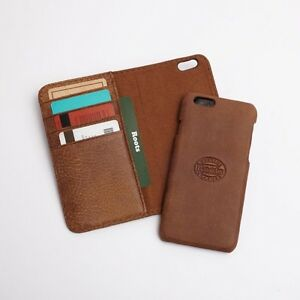 Roots magnetic iPhone 6 wallet