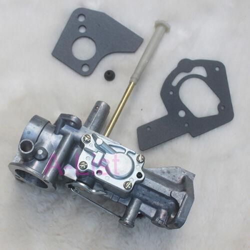 Carburetor for Briggs & stratton 134202 137202 133202 133212 133232 Tiller Mower