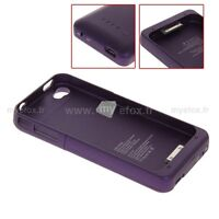 Case rechargeable, juicepack,external battery case for Iphone4s