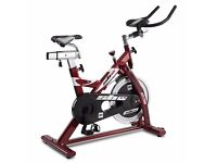 Spinner bicycle. BH Fitness SB 1.4 Indoor cycle. Hardly used and in first class condition.