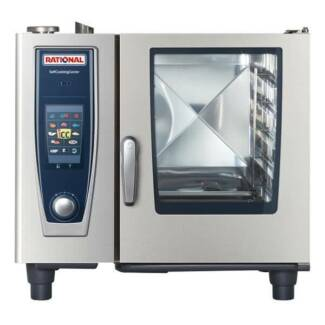 Rational Combi Oven - 10 Tray