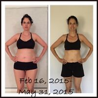 21 Day Fix and Shakeology