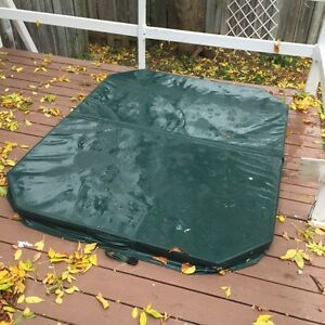 Hot Tub Cover - Used