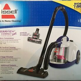 Bissell VACUUM CLEANER! Amazing cindition