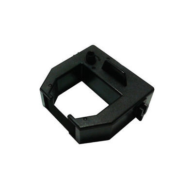 Smco Time Clock Ribbon Black For Amano Cp3000 Cp3200 Ex3200 Pix3000 Ex30
