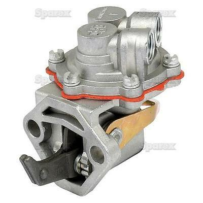 Fuel Liftfeed Pump For Leyland Tractor 245 253 502 Perkins 3.152 Engine Ajr4083