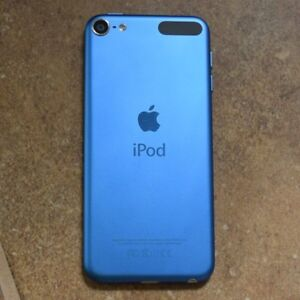 iPod 6 touch 32gb. Excellent condition