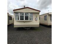 Static caravan for sale - Willerby Lyndhurst 37x12 2 bedrooms