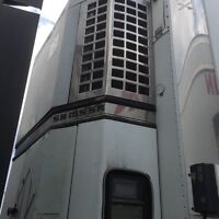 53 ft Thermo King Reefer