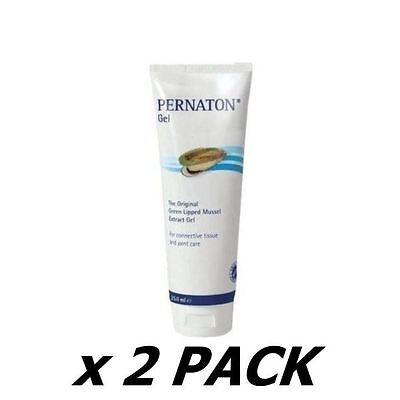 2 Pack of Pernaton - Pernaton Gel 250ml