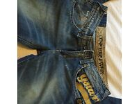Womens G Star jeans