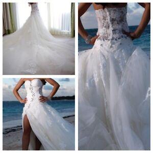 Designer ENZOANI dress for 1/3