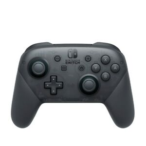 Looking for Nintendo Switch Pro controller