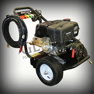 High Pressure Washer Global 4000psi Water Cleaner Italian pump Osborne Park Stirling Area Preview