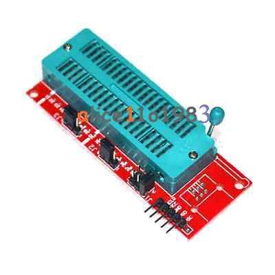 Pic Icd2 Pickit 2 Pickit 3 Programming Adapter Universal Programmer Seat Board