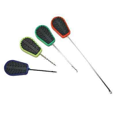 4x Ködernadel Boilienadel Boilie Bohrer Boilie Baiting Needle Nadel Karpfen Carp