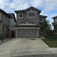 Airdrie house for rent. Spacious 3 bed plus bonus room