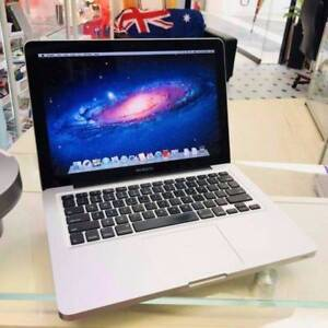 EXCELLENT CONDITION MACBOOK PRO 13-INCH 8GB 500GB INVOICE 2011 Surfers Paradise Gold Coast City Preview