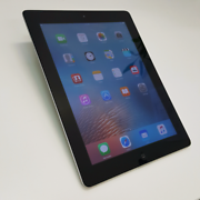 IPAD 2 16GB SPACE GREY COLOUR WIFI ONLY MODEL ON SALE Southport Gold Coast City Preview