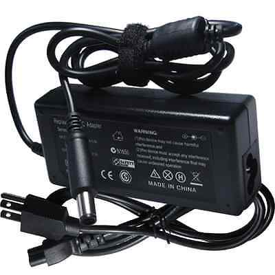 Laptop AC Power Adapter Charger Power Cord Supply for HP pa-1650-32hn ppp009l-e (Laptop Ac Power Cord)