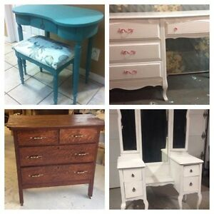 Looking to add life to an old piece of furniture? Belleville Belleville Area image 2