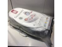 Red Castle Cocoon Baby from John Lewis Used Twice ( As New)