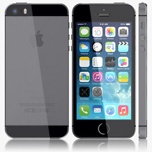 APPLE IPHONE 5S 16G (UNLOCKED) ONLY $300 * IPHONE 5/5C IN STOCK