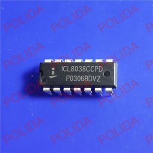 5PCS-Voltage-Controlled-Oscillator-IC-INTERSIL-HARRIS-DIP-14-ICL8038CCPD