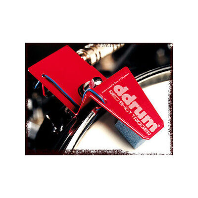 ddrum Red Shot Acoustic Trigger for Snare/Tom drums Ddrum Acoustic Snare Drum