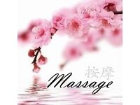 Japanese, Deep Tissue and Relaxing Massage in Waterlooville area