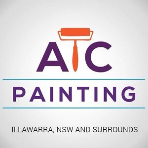 AC PAINTING Fisher Weston Creek Preview