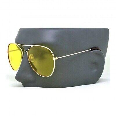 Fear and Loathing In Las Vegas Sunglasses Yellow Lens Hunter S. Thompson (Fear And Loathing In Las Vegas Glasses)
