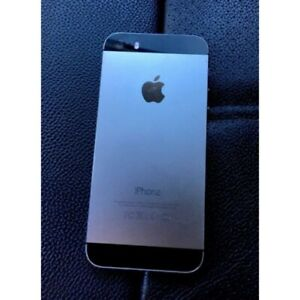 Iphone 5s -A1533 - gray / gris - Koodo Mobile + protecteur