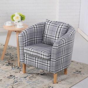 Tartan Chair eBay