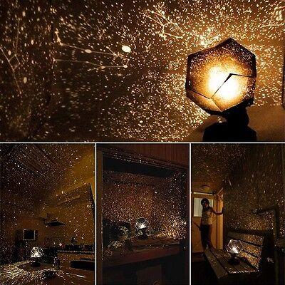 DIYCelestial Star Amazing Astrostar Laser Projector Cosmos Light Bulb