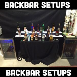 Elite Bartending/portable bars setups/photobooth Regina Regina Area image 6