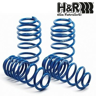 H&R Sport-Federsatz 35mm ABE MB CLS W219 Typ 219, CLS 320CDI/350CDI  29236-2
