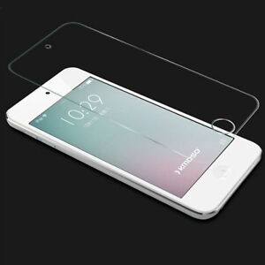 TEMPERED GLASS CLEAR SCREEN PROTECTOR FOR IPHONE 5 5S 6 6S 6S+ Regina Regina Area image 3