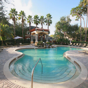 Condo Resort Style 2Bdr/2Ba near Clearwater
