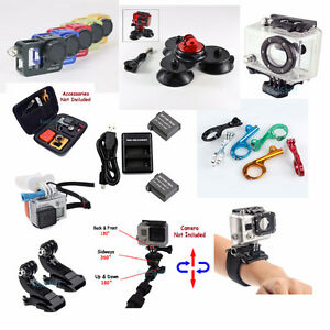 Looking for Local Distributor for GoPro HERO Camera Accessories