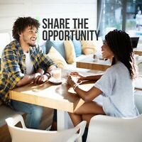 LUCRATIVE Online-Based Opportunity - Work From ANYWHERE