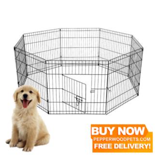 NEW Puppy Pens, Dog Enclosures, Playpens, Rabbit Pens, Pet Pens!