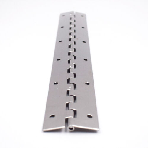 One Piece Stainless Steel 14 X 2 Inch Boat Piano Hinge Awesome